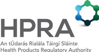 'HPRA Manufacturer's Authorisation' image
